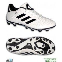 Adidas COPA 17.4 FxG Bota Futbol Tacos Blanco Hombre BB6359 clasica