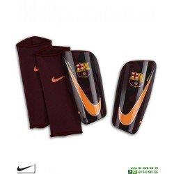 Espinillera BARCELONA Nike MERCURIAL LITE Burdeos SP2112-608