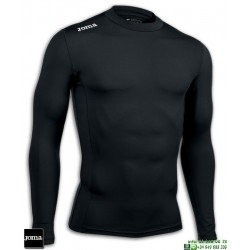 Camiseta Termica JOMA BRAMA ACADEMY Negro 100449.100
