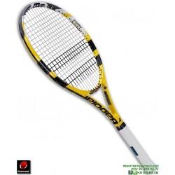 Raqueta Tenis BABOLAT EVOKE 105 Amarilla 121161-142