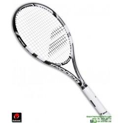 Raqueta Tenis BABOLAT PULSION 102 Gris-Negro 121159-158