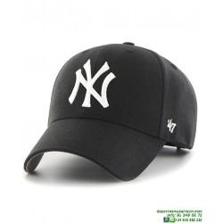 Gorra NEW YORK YANKEES Negra B-MVPSP17WBP-BK