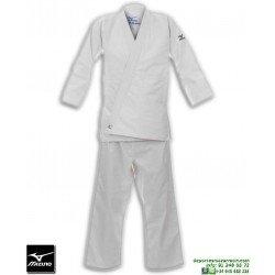 Kimono Judo MIZUNO HAYATO Judogi Blanco FY55001