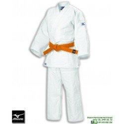 Kimono Judo MIZUNO YUKI Judogi Blanco 5A4501