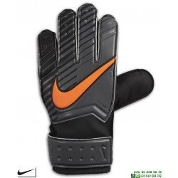 Guante Portero NIKE GK MATCH Junior Gris GS0343-089