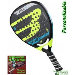 Bullpadel HACK JR 18 Pala Padel Junior