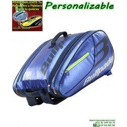 Paletero Bullpadel BPP-18005 Color Azul personalizar