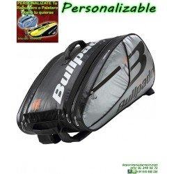 Paletero Bullpadel BPP-18005-098 plata personalizar