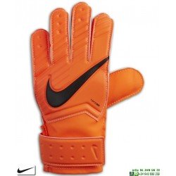 Guante Portero NIKE GK MATCH Junior Naranja GS0343-803