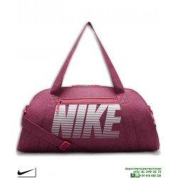 Bolsa de Deporte Mujer Nike Gym Club Morado