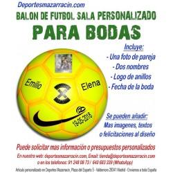 balon-de-futbol-sala-personalizado-para-bodas-nombres-anillos-fecha-imagen-pareja-nike-football-x-menor