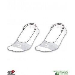 Calcetin Invisible Blanco Fino John Smith C17109-18V