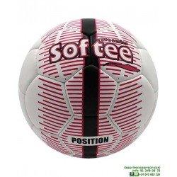 Balon Futbol 11 POSTION Entrenamiento Softee