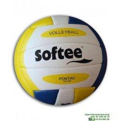 Balon de Voleibol PONTIAC softee entrenamiento colegio escolar economico