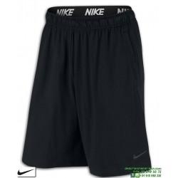 Pantalon Corto NIKE TRAINING SHORTS Algodon Negro 842267-010 hombre deporte