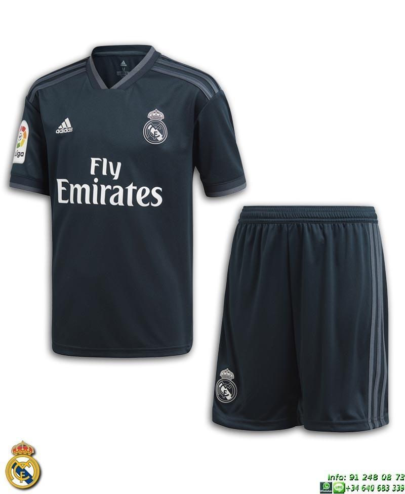 0ac0225985fdc FC Barcelona - Pack de 3 calzoncillos oficiales de estilo bóxer - Para niños  - Con el escudo del club