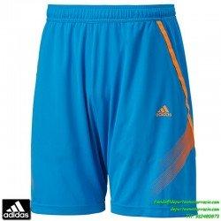 Pantalon Corto ADIDAS deporte SMB SHORT Azul