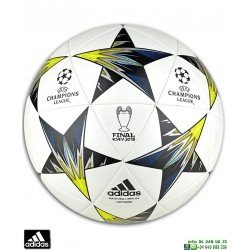 Balon CHAMPIONS LEAGUE 2017-18 ADIDAS FINALE KIEV Capitano