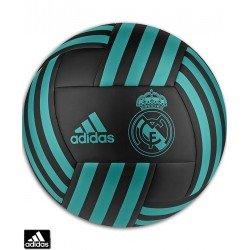 Balon Futbol REAL MADRID Negro ADIDAS Oficial