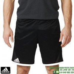 Pantalon Corto ADIDAS Tenis Padel COURT SHORT Negro AJ7023 climalite