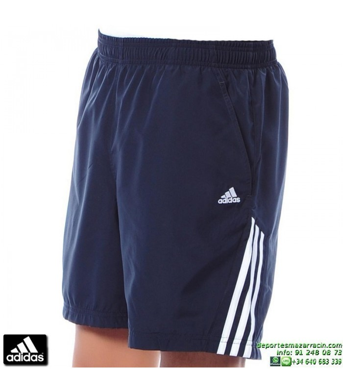 Adidas Corto Pantalon Marino Galaxy Short Hombre f541Sqd1