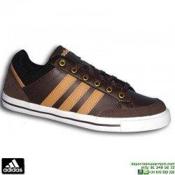 Sneakers Clasica ADIDAS CACITY NEO Marron AW4974 hombre zapatilla