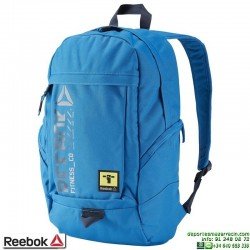 Mochila REEBOK MOTION U ACTIVE BACKPACK Azul AY1818 insblu