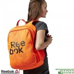 Mochila REEBOK KIDS ROYAL GRAPH BA Naranja AY1784