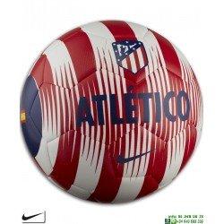 Balon de Futbol ATLETICO DE MADRID Prestige Nike SC3290-100 Personalizar