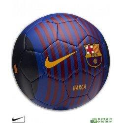 Balon de Futbol FC BARCELONA PRESTIGE azulgrana Nike SC3283-455 Personalizar
