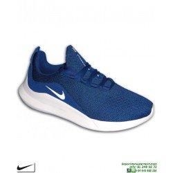 Sneaker Nike VIALE Azul Royal Hombre zapatilla deportiva AA2181-400