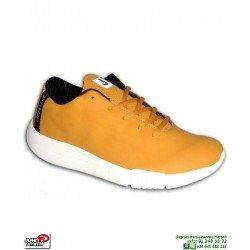 Sneakers Lifestyle John Smith ATIN Camel Hombre deportiva zapatilla