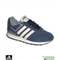 ADIDAS 10K Azul Marino Zapatilla Deportiva Hombre BB9788 sneakers