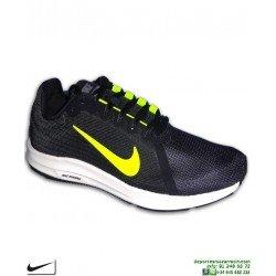 Zapatilla Deporte Nike DOWNSHIFTER 8 Azul Marino Hombre 908984-007