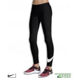 Malla Pantalon Chica NIKE FAVORITES SWSH TIGHT Negro AR4076-010 mujer gimnasio