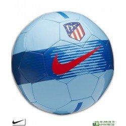 Balon de Futbol ATLETICO DE MADRID Supporters Nike AZUL SC3299-479 Personalizar