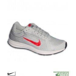 Zapatilla Deporte Nike DOWNSHIFTER 8 Gris-Plata Hombre 908984-012