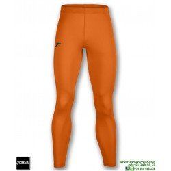 Malla Larga Lycra Naranja Futbol JOMA ACADEMY atletismo correr running 101016.800