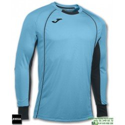 Camiseta Portero JOMA GOALKEEPER PROTEC Azul Manga larga futbol 100447-011