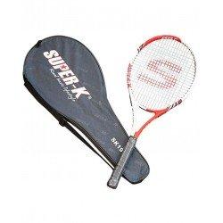 Raqueta Tenis SUPER K