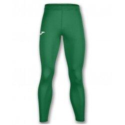 Malla Larga Lycra Verde Futbol JOMA ACADEMY atletismo correr running 101016.450