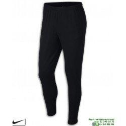 Pantalón Chandal Ajustado NIKE Academy Pants Negro Hombre AJ9729-011