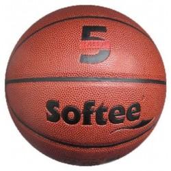 Balon de baloncesto CUERO 5 softee