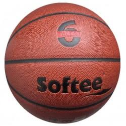 Balon de baloncesto CUERO 6 softee