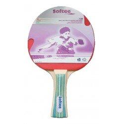 raqueta tenis de mesa softee P500