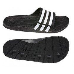 chancla Adidas DURAMO sandalia clasica negro G15890