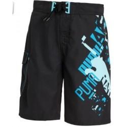 bermuda pantalon PUMA Short bañador surfwear chico JAMAICA BOARD