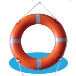 salvavidas PVC para piscina softee natacion