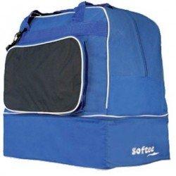 Bolsa de deporte softee TEAM azul-marino