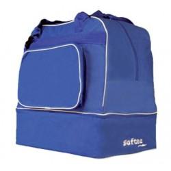 Bolsa de deporte softee TEAM azul